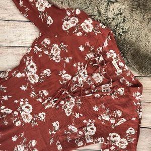Chloe & Katie Dresses - Cute sleeved dress 🍁